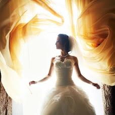 Wedding photographer Dina Ermolenko (DinaKotikova). Photo of 04.10.2014