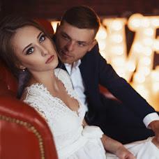 Wedding photographer Anastasiya Bagranova (Sta1sy). Photo of 28.11.2016
