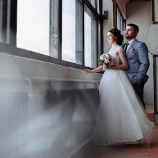 Wedding photographer Artem Kosolapov (kosolapov). Photo of 10.03.2018