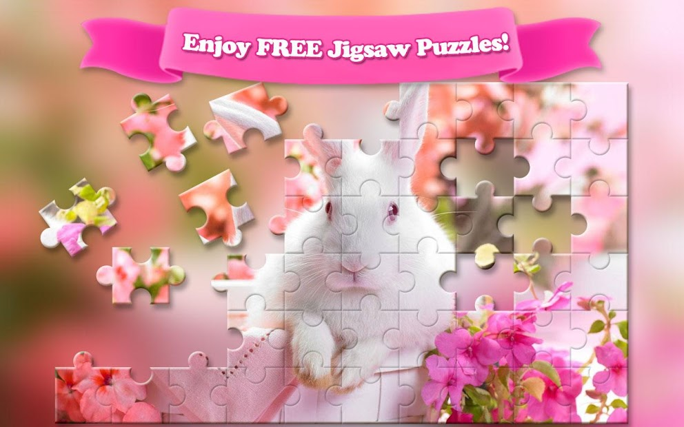 Magic Jigsaw Puzzles World 2017-free adult puzzles Mod 3 5 1