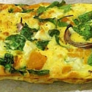 Pumpkin Feta Recipes