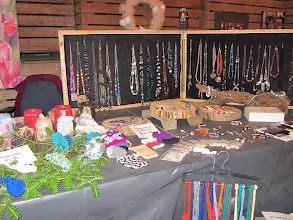 Photo: De sieraden van Mitchel de Wit waren ook weer verkrijgbaar op de Kruizerfair