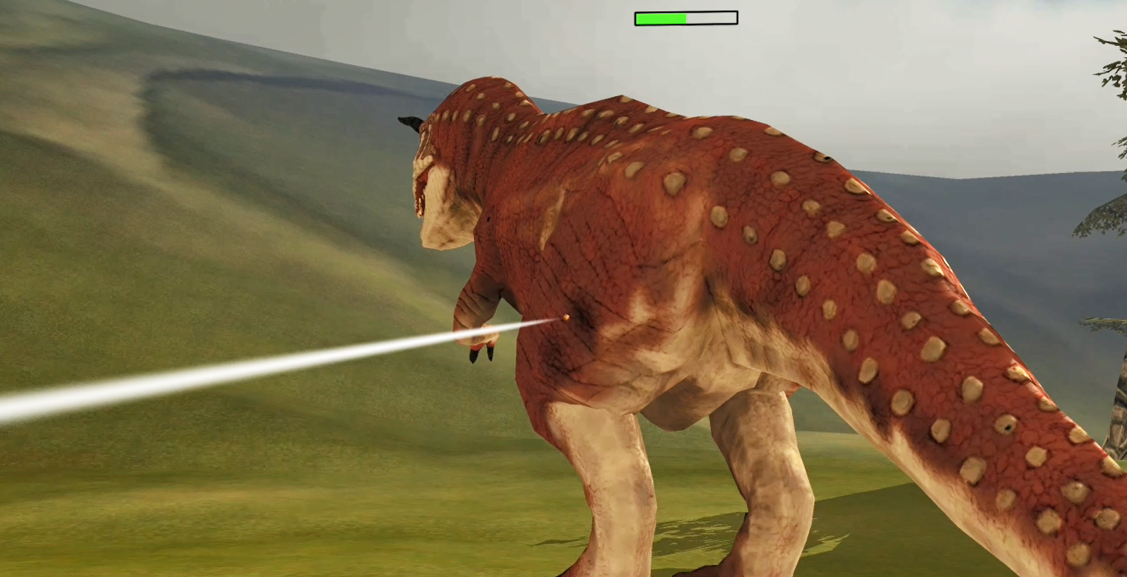 Good Dinosaur Hunter- screenshot