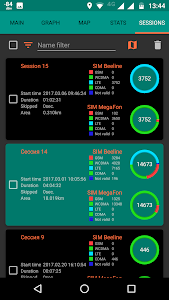 NetMonitor Pro 1.36 (Patched)