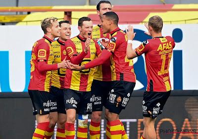 KV Mechelen is na 20 minuten al op achtervolgen aangewezen: Volg hier de wedstrijd live