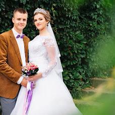 Wedding photographer Evgeniy Rukavicin (evgenyrukavitsyn). Photo of 11.08.2017