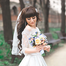 Wedding photographer Ivan Karunov (karunov). Photo of 04.05.2017