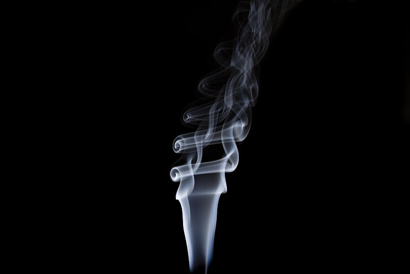 Smoke light di patrik_katia_battisti