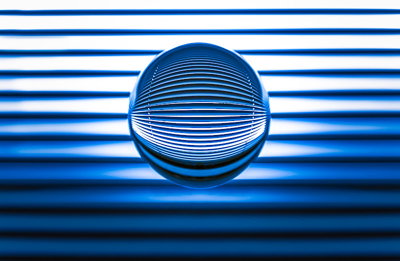...blue stripes di alberto66