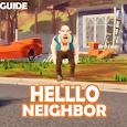 Guide Hi Neighbor Alpha Series 4 Horror 2020