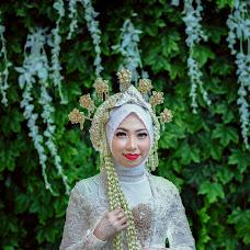 Wedding photographer Adis Saputra (adisns). Photo of 13.02.2018