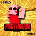 Piggy Horror Skin For MCPE icon