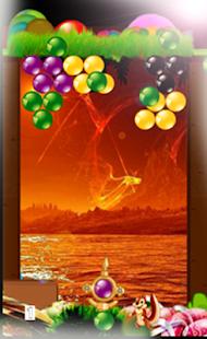 Tembak Gelembung Bulat Gratis- screenshot thumbnail