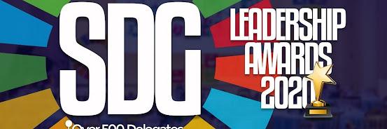 Kumasi Leadership and SDGs Awards