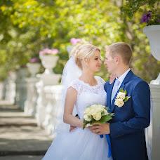 Wedding photographer Romish Yusupov (romaysupov). Photo of 01.08.2017
