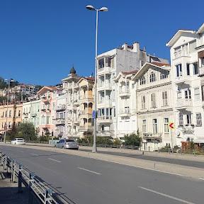 トルコにある「アルバニア人の村」って?イスタンブール・ボスポラス海峡沿いの景勝地「アルナヴトキョイ」