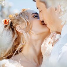 Wedding photographer Svetlana Almakaeva (almakaeva). Photo of 08.07.2016