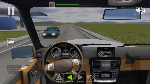 Offroad Car G 1 screenshots 10