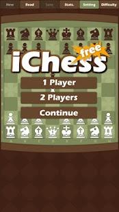 Chess Game - náhled