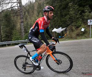 """Italiaan verrast met tweede plaats in algemeen klassement van de Giro: """"Ik heb veel vertrouwen"""""""