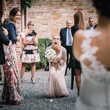 Wedding photographer Claudia Cala (claudiacala). Photo of 15.07.2017