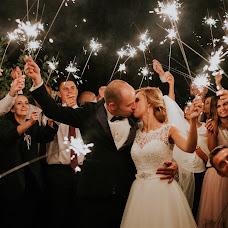 Wedding photographer Michał Teresiński (loveartphoto). Photo of 22.06.2018