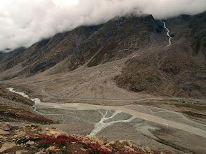 Photo: Campament a Zanskar Sumdo (3.957m)