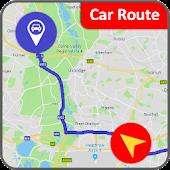 dreamer gps route finder, điều hướng bản đồ Mod