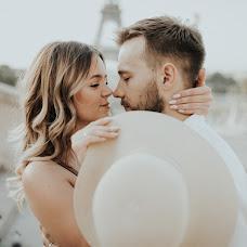 Fotograful de nuntă Rudolf Remark (remark). Fotografia din 15.10.2018