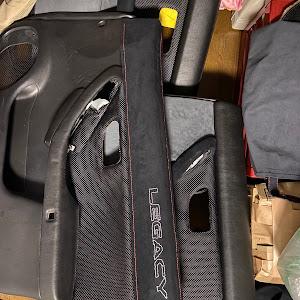 レガシィツーリングワゴン BH5 GT-B E-tune (AT)のカスタム事例画像 kakipiさんの2020年08月17日21:51の投稿