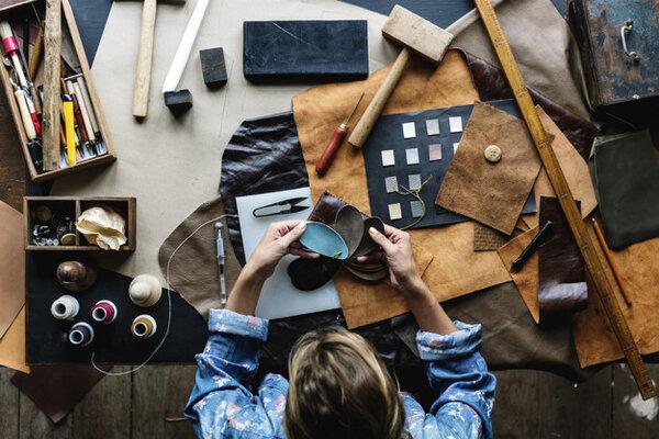 Tại sao mô hình DIY lại trở nên quan trọng