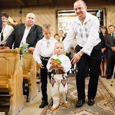 Wedding photographer Katarzyna Kaczmarczyk (kaczmarczyk). Photo of 28.09.2015