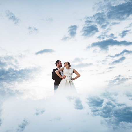 Hochzeitsfotograf Dejan Žagar (dejanzagar). Foto vom 26.07.2017