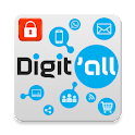 Digit'all icon