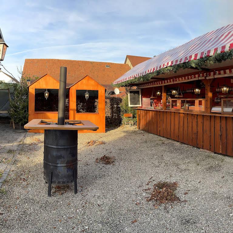 Landgasthaus Altes Tor Deutsches Restaurant In Pentling