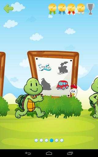 Kids Garden: Learn Alphabet, Numbers & Animals  screenshots 8