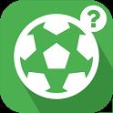 Fußball Quiz mit Freunden icon