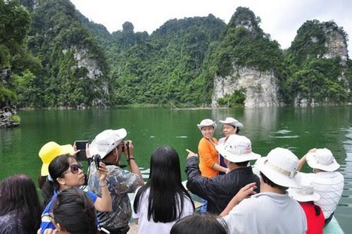 Du lịch Tuyên Quang tạo thuận lợi cho đầu tư
