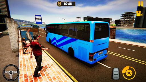Tourist Bus Simulator River Bus Driving Game 2019 1.0.3 screenshots 3
