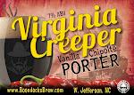 Boondocks Vanilla Chipotle Porter
