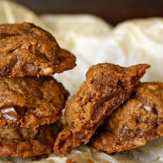 Gluten-Free Chocolate Coconut Cookie