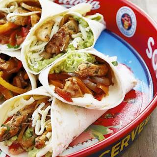 Mexican Tortilla Filling Recipes.