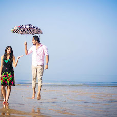Wedding photographer Pushpendra Gautam (simplypush). Photo of 01.06.2014