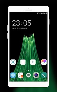 Theme for Oppo A37 - náhled