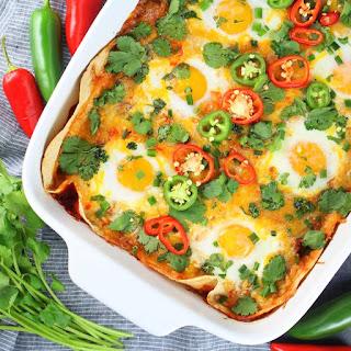 Sausage Egg Rotel Breakfast Casserole Recipes.