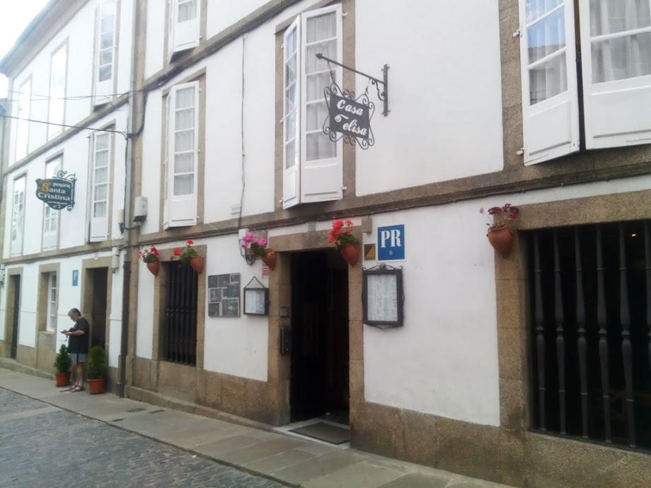 Foto Casa Felisa 1