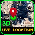Street View maps & Satellite Earth Navigation icon