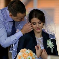 Wedding photographer Oleg Minibaev (OlegMinibaiev). Photo of 03.11.2013