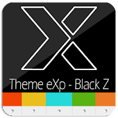 XPERIA™ Theme | Black