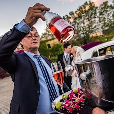 Fotógrafo de bodas Dimitri Voronov (fotoclip). Foto del 21.03.2017